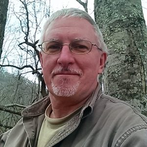 Ben West, Surveyor - Smoky Mountain Land Surveying, Franklin, NC