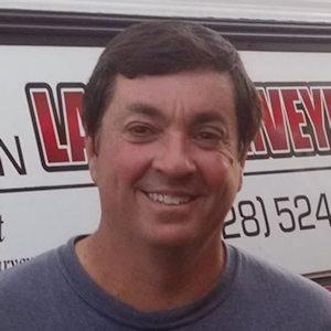 Floyd Ledford , Survey Crew Chief - Smoky Mountain Land Surveying - Franklin, NC
