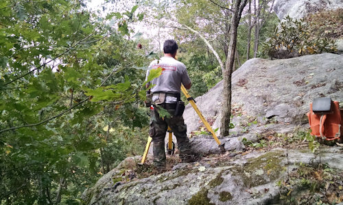 Land Surveying - Franklin, NC