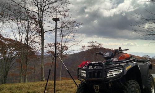 Land Surveyor in Franklin, North Carolina