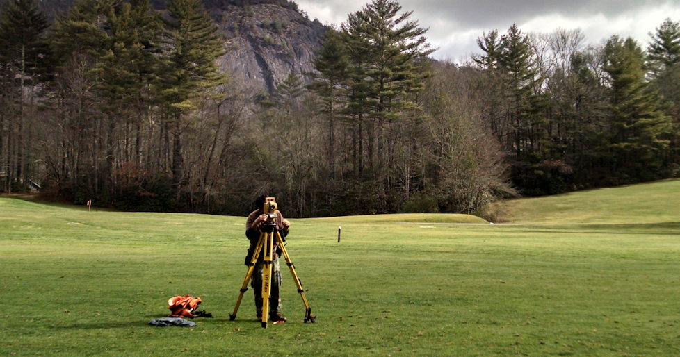 Questions About Surveying